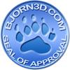 Bjorn3D Award