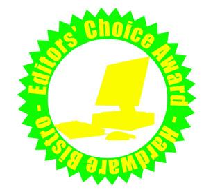 Hardware Bistr Editor's Choice