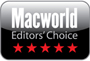 Macworld UK Award