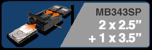 Hot-Swap M.2 Design