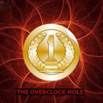The Overclock Hole Gold Award