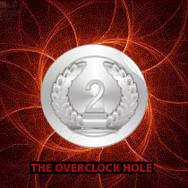The Overclock Hole Silver Award