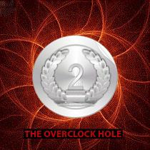 The Overclock Hole Silver Award