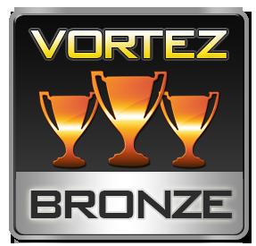 Vortez Bronze Award
